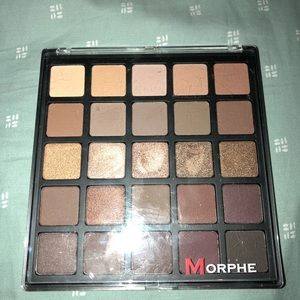 Other - Morphe 25B Pallet